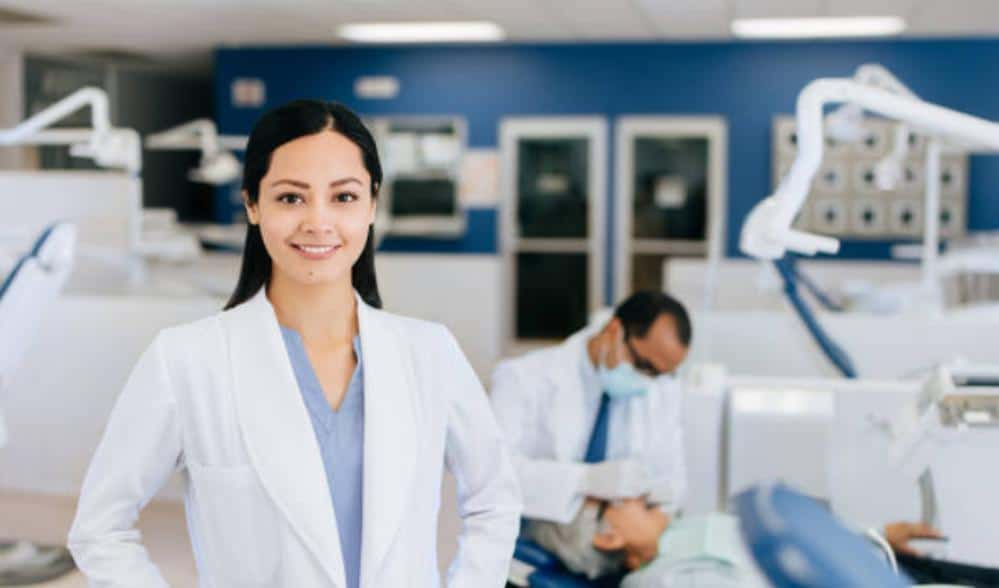 perito dentista en Barcelona