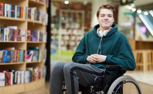 Determinar grado de incapacidad o discapacidad