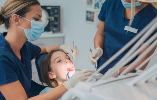 Qué hacer en caso de una estética dental mal realizada
