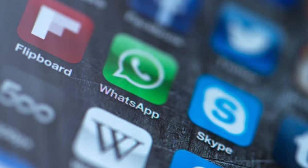 Perito de WhatsApp en Barcelona