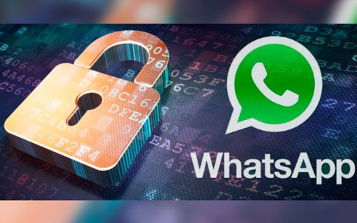 Whatsapp y seguridad