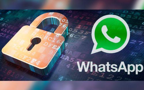 Whatsapp y seguridad