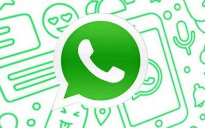 Perito de Whatsapp